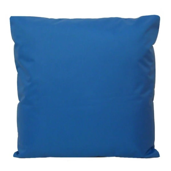 royal blue water resistant outdoor fabric