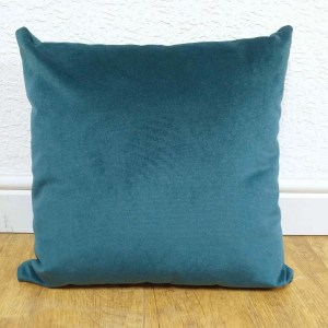 velvet malta cushion covers teal