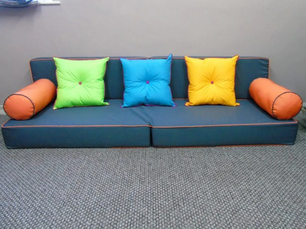 water resistant outdoor sofa cushions