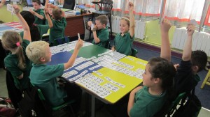 Maths Fun for 12th sept