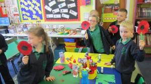making poppies 2