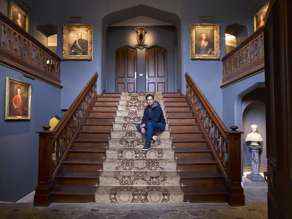 Dunvegan Castle Amp Gardens Receives 5 Star Quality