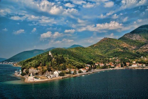 Montenegro - Karadağ