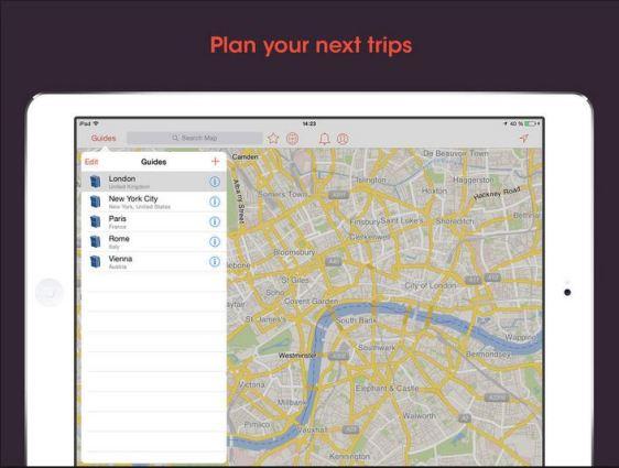 citymaps2go