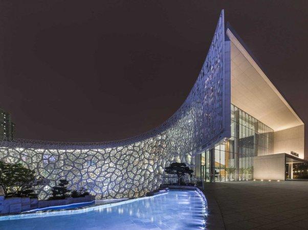 Shanghai Natural History Museum - Şanghay, Çİn