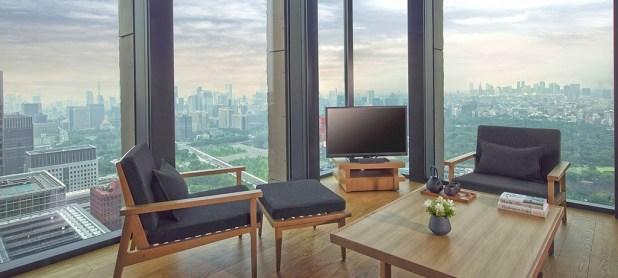 aman suite tokyo