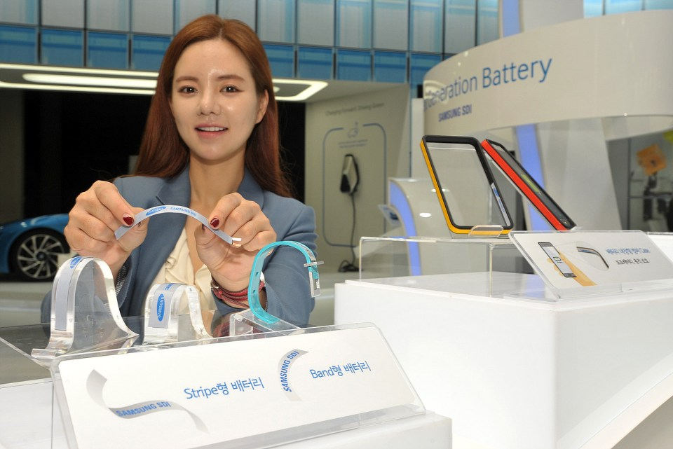 Samsung_SDI_unveiled__Stripe_and_Band_batteries_at_InterBattery_2015