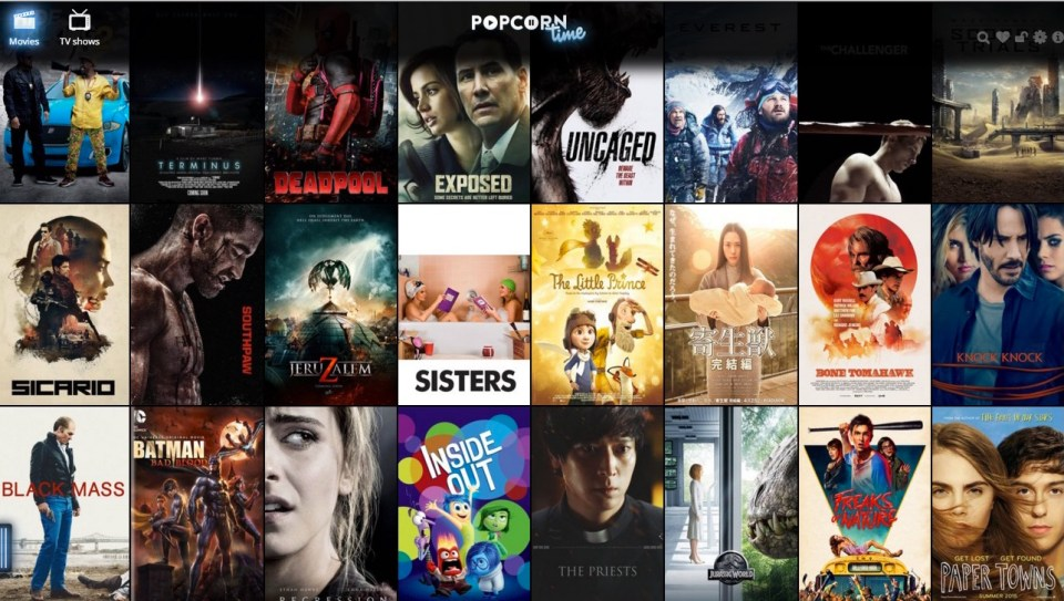 popcorn-time-online
