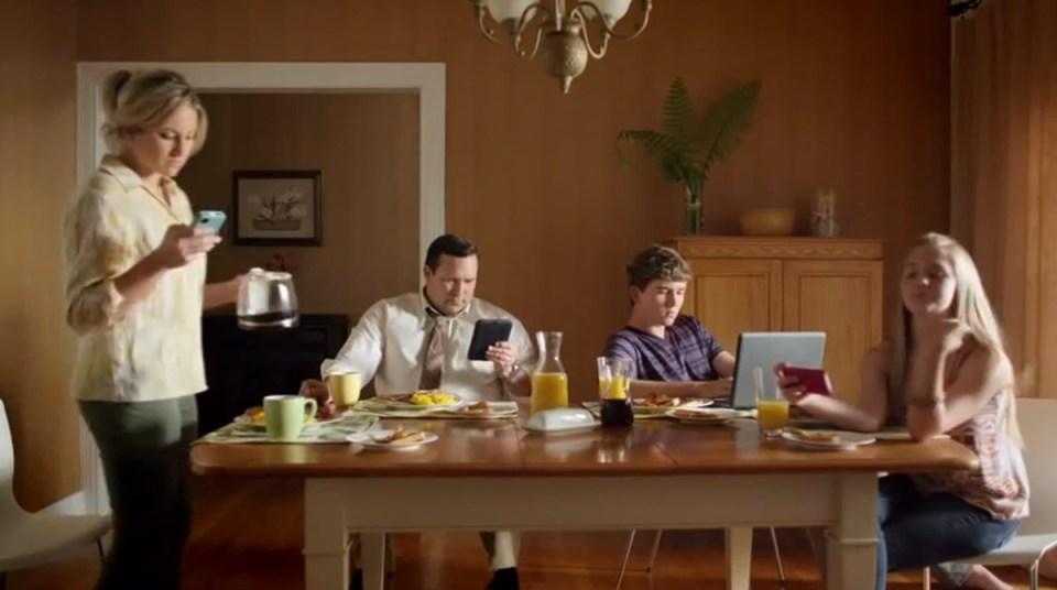 tech-family