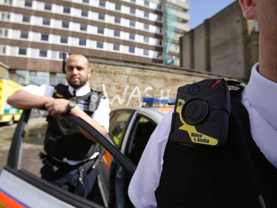 police-body-camera-getty