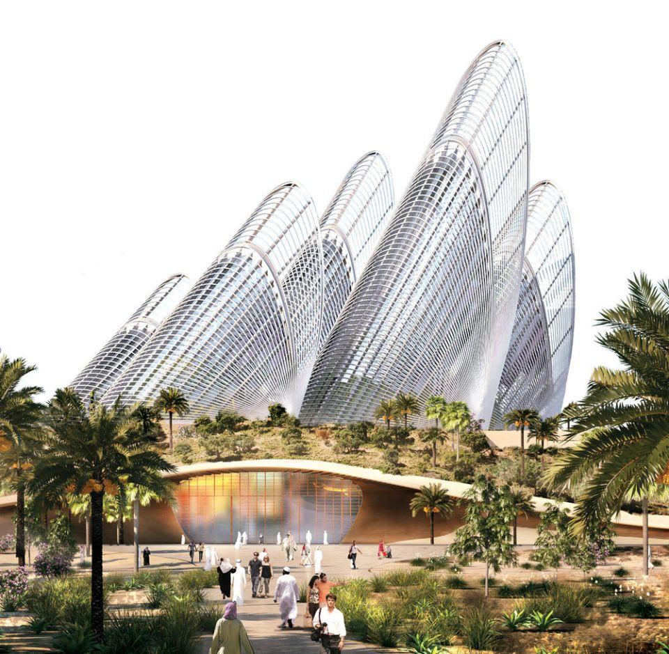 zayed-museum