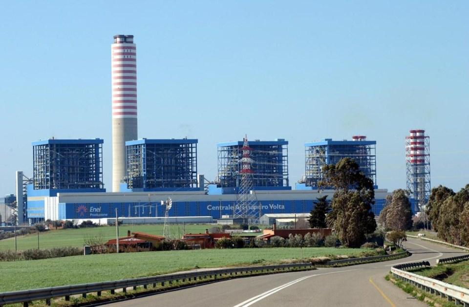 enel-power-plant