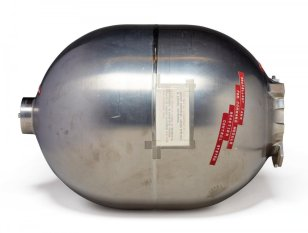 Apollo kumanda modülü tepki kontrol sistemi tankı
