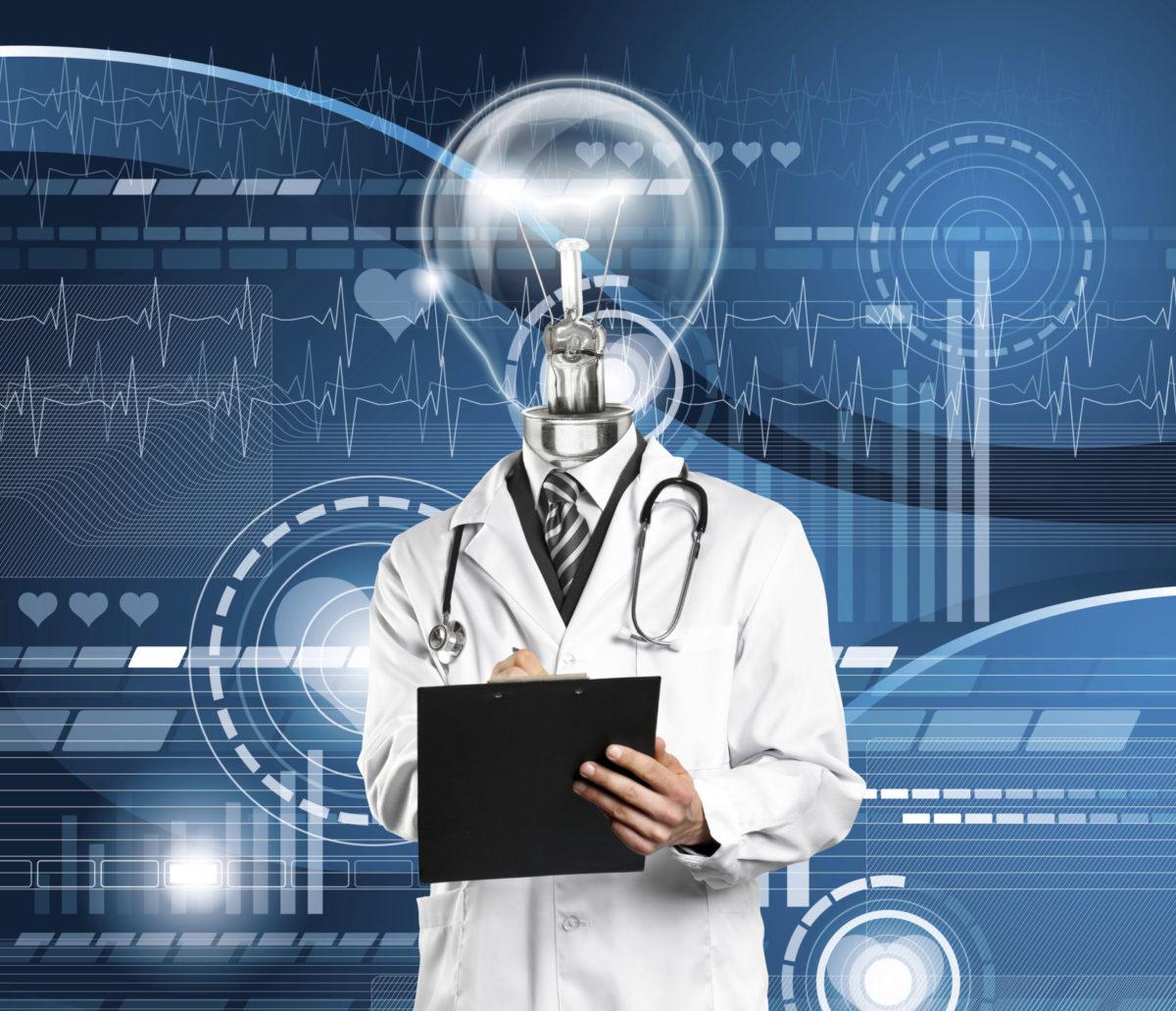 Yapay zeka ile kanser ve kalp hastalıkları teşhisi - Dünya Halleri