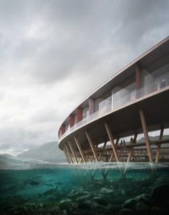snohetta-svart-worlds-first-energy-positive-hotel-arctic-circle-designboom-02