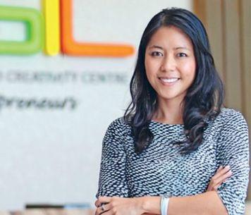 Cheryl Yeoh_ CEO of Magic