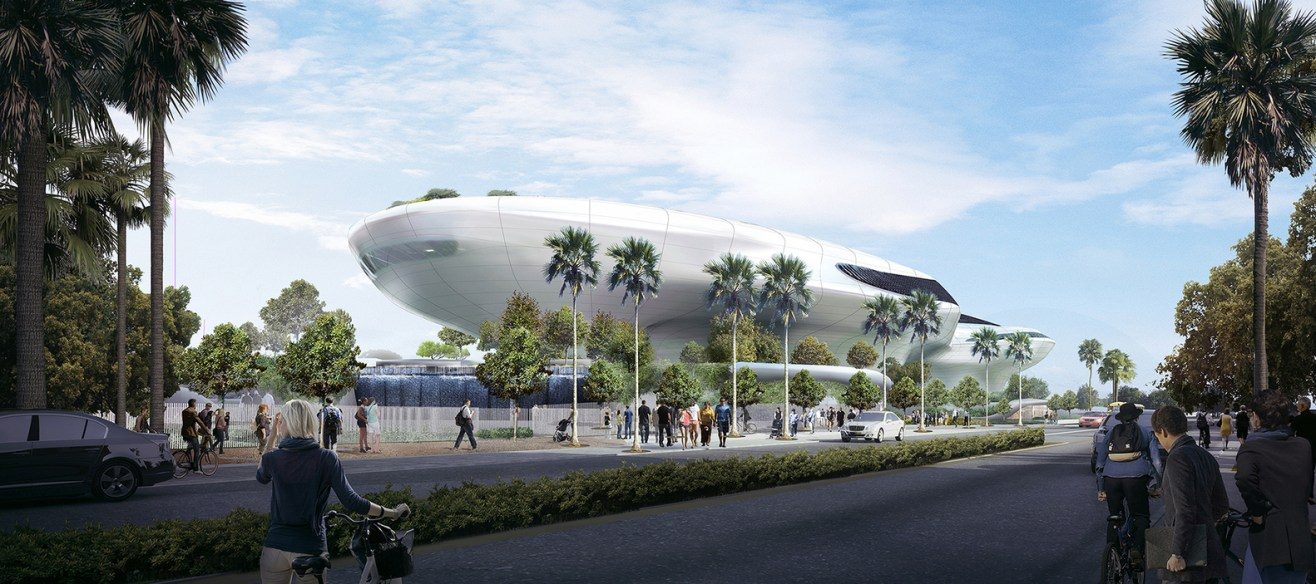 Lucas_Museum_of_Narrative_Street_View_courtesy_of_MAD_Architects
