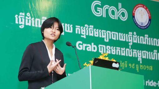 Tan Hooi Ling_ Grab kurucu ortak