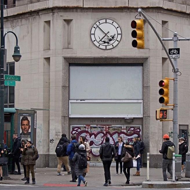 banksy-new-york-city-14th-street-designboom-02