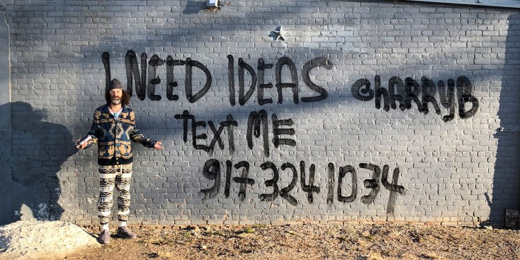 i-need-ideas-hed-2018