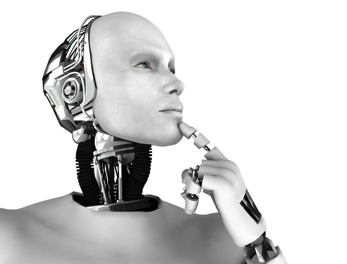İnsanbiçimcilik teknolojiye olan güveni artırıyor - Dünya Halleri