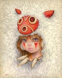 Miyazaki-in-los-angeles-Camilla-dErrico