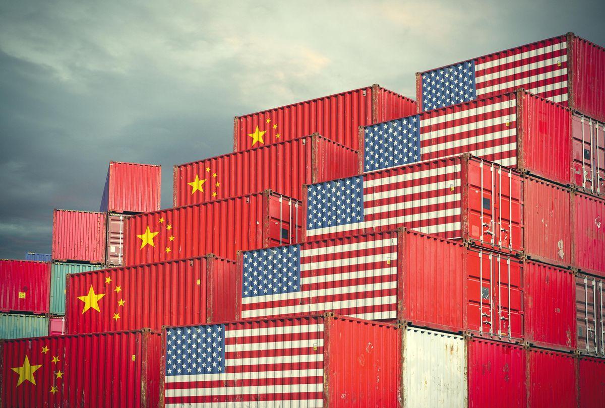 ABD 2020'de ekonomi liderliğini kaybedebilir - Dünya Halleri