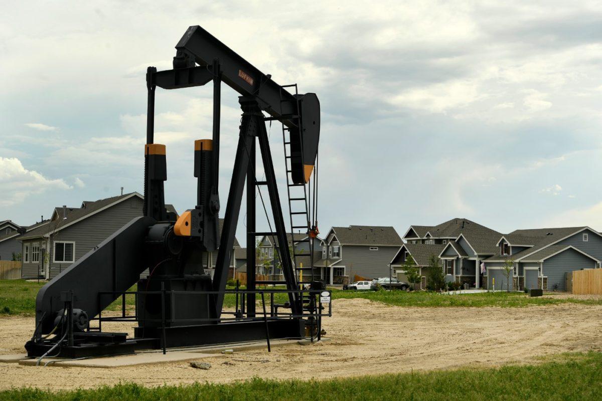 Petrol ve doğal gaz kuyuları, bebeklerde kalp sorunlarını tetikliyor