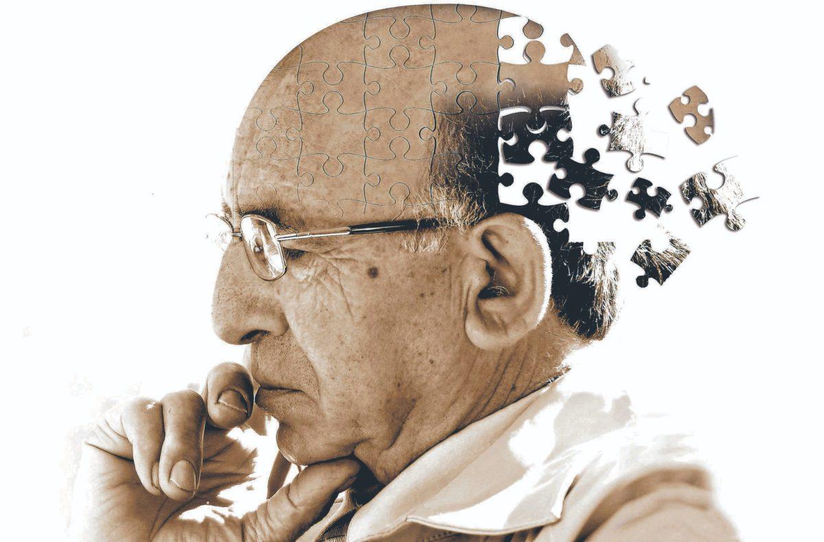 Alzheimer riskini azaltan 5 şey