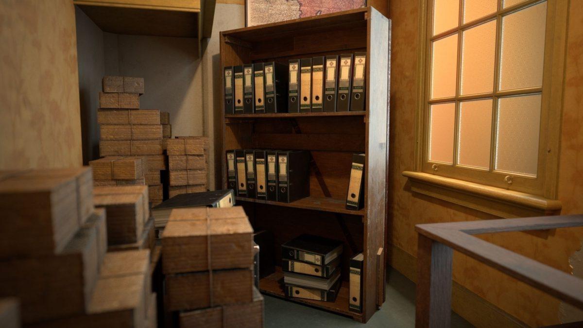 Anne Frank'in evini sanal gerçeklikle gezmek mümkün