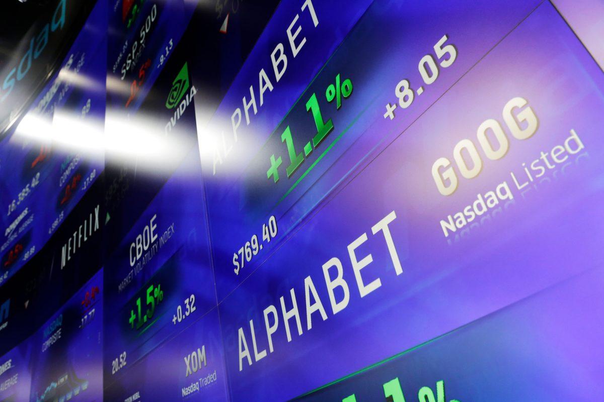 Alphabet, Apple'ı geçerek dünyanın en fazla nakit bulunduran şirketi oldu