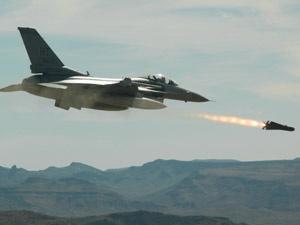 Dünyadaki İlk Hava Saldırısı