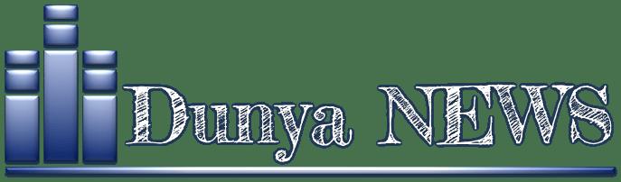 Dunya TV: Latest Breaking News, World, Technology, Lifestyle