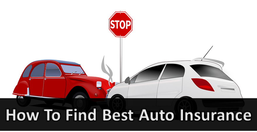 how to find best auto insurance