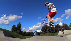 Best-Trick-Scooters