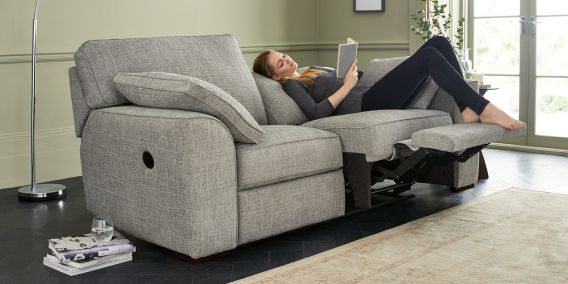 recliner sofa for back pain
