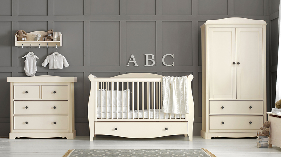 Five Baby Bedroom Furniture