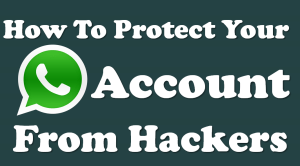 WhatsApp Account Hack