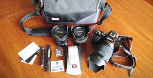 must have DSLR accessories