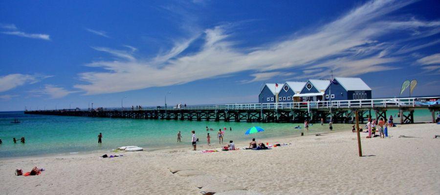 City Beach Perth