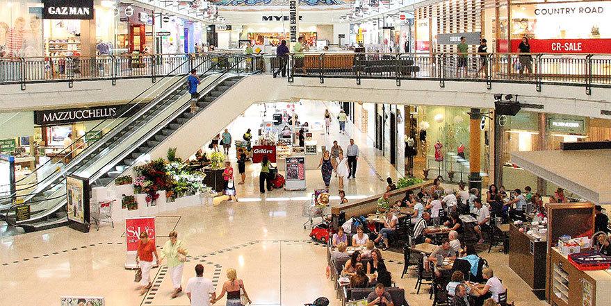 Karrinyup Shopping Center
