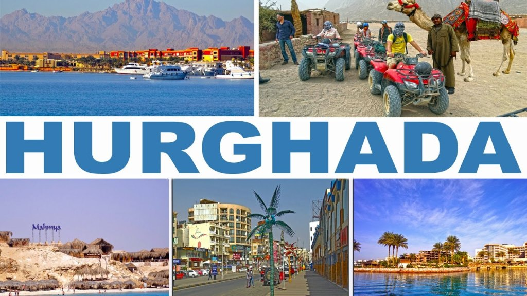 Hurghada Egypt Travel Guide