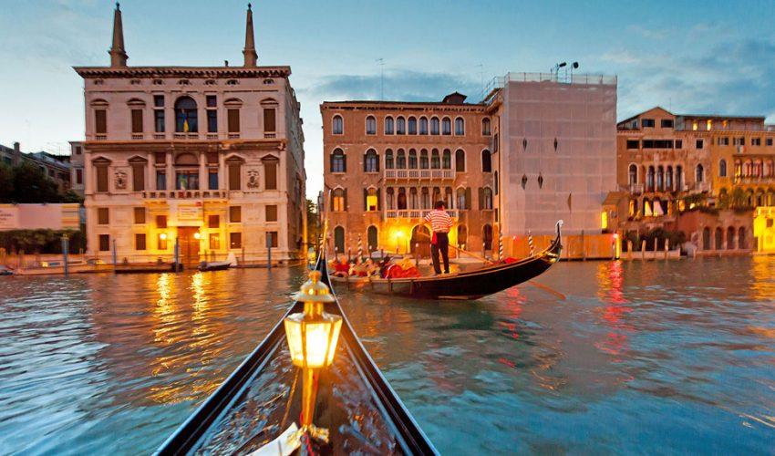 Venice-must visit places
