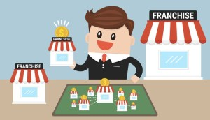 grow business with franchise model