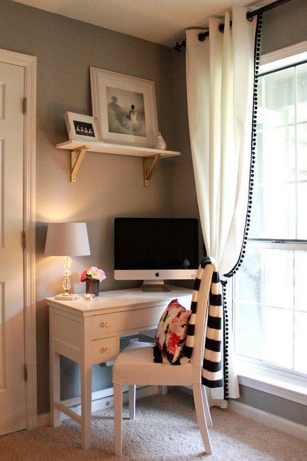 Ikea Hack Pom Pom DIY Curtains