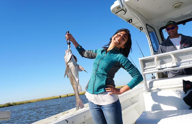 fishing trip tips