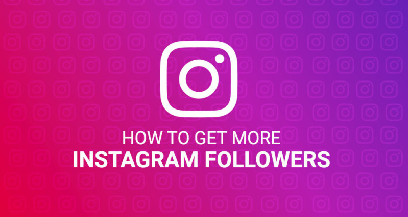 How to Gain Instagram Followers