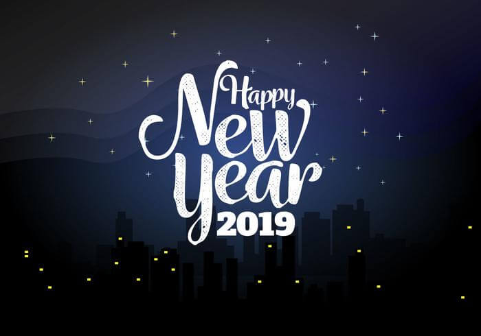15 Best Happy New Year 2019 Quotes Greetings Hd Images