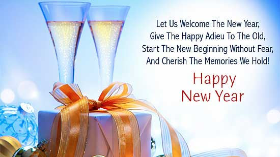 Happy New Year 2019 Quotes HD Images