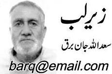 Saadullah Jan Barq